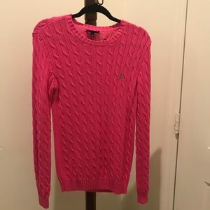 Ralph Lauren women's sweater size Large